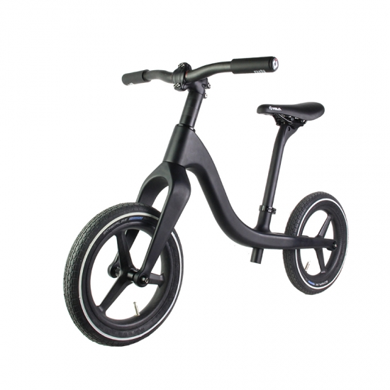 kids' balance carbon bike frame